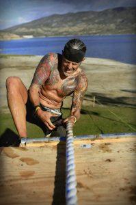 Kevin Gillotti - Atlas Ranger Socal