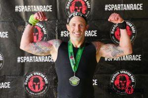 Kevin Gillotti - Spartan Breckenridge Beast