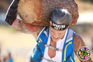 Kevin Gillotti - Spartan World Championships 2015 Tahoe