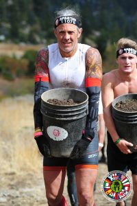 Kevin Gillotti - Spartan Sprint 2015 Tahoe