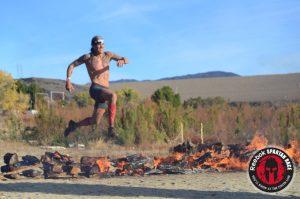 Kevin Gillotti - Spartan Los Angeles Sprint #1