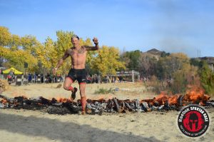 Kevin Gillotti - Spartan Los Angeles Sprint #2
