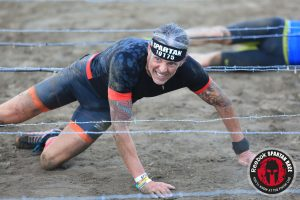 Kevin Gillotti - Spartan Sprint Socal #1