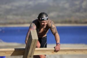 Kevin Gillotti - Spartan Super Socal