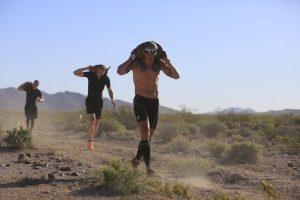 Kevin Gillotti - Spartan Super Las Vegas