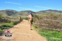 Kevin Gillotti - XTERRA Mission Gorge
