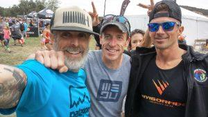 Kevin Gillotti - Spartan Super Monterey