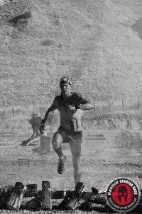 Kevin Gillotti - Spartan Sprint Boise Idaho