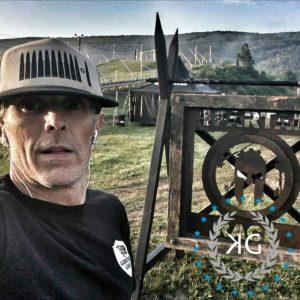Kevin Gillotti - Spartan Super Pennsylvania