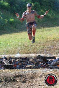 Kevin Gillotti - Spartan Sprint Pennsylvania
