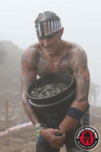 Kevin Gillotti - Spartan Super Ashville