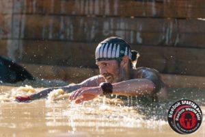 Kevin Gillotti - Spartan Sprint Socal #2