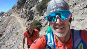 Kevin Gillotti - Mt Baldy Ascent