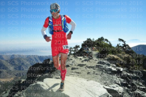 Kevin Gillotti - Mt Baldy Ascent