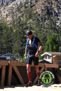 Kevin Gillotti - Spartan World Championships 2016 Tahoe