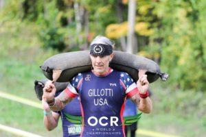 Kevin Gillotti - OCRWC 3k