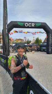 Kevin Gillotti - OCRWC 15k