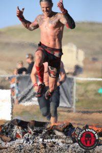 Kevin Gillotti - Sacramento Sprint