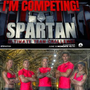 Kevin Gillotti - Spartan Ultimate Team Challenge