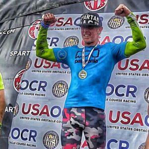 Kevin Gillotti - USA OCR Nationals