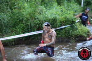 Kevin Gillotti - Spartan Sprint Asheville