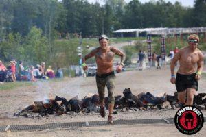 Kevin Gillotti - Spartan Beast West Virginia NBC