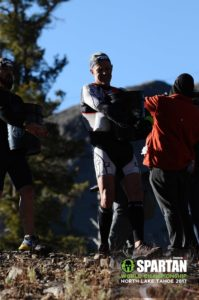Kevin Gillotti - Spartan Race World Championships