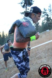 Kevin Gillotti - Spartan Beast Big Bear