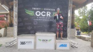 Kevin Gillotti - 2017 OCRWC 3k