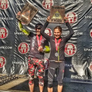 Kevin Gillotti - Spartan Sprint Big Bear