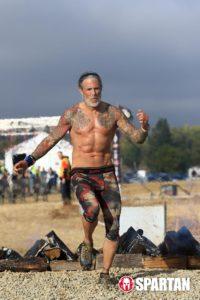 Kevin Gillotti - Spartan Super Sacramento
