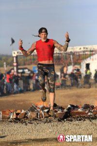 Kevin Gillotti - Spartan Sprint Sacramento
