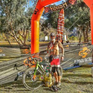 Kevin Gillotti - Terrain Race Irvine 5k