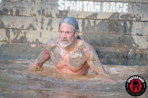 Kevin Gillotti - Spartan Sprint LA Day 2