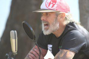 Kevin Gillotti - Spartan Sprint LA Day 1