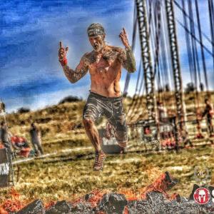 Kevin Gillotti - Spartan Sprint Fort Carson