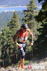 Kevin Gillotti - Spartan Beast Big Bear US Championships