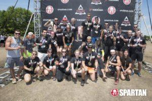 Kevin Gillotti - Spartan Sprint Chicago