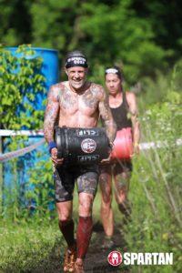 Kevin Gillotti - Spartan Super Chicago US Championships