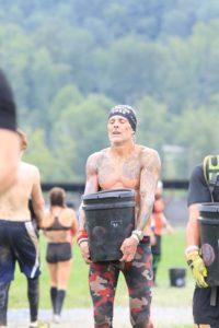Kevin Gillotti - Spartan Sprint West Virginia