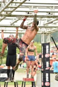 Kevin Gillotti - Spartan Sprint West Virginia