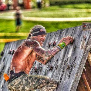 Kevin Gillotti - Spartan Beast NA Championships