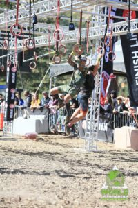 Kevin Gillotti - Spartan World Champs Tahoe