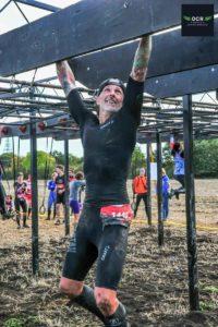 Kevin Gillotti - OCRWC 2018 3K