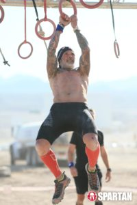 Kevin Gillotti - Spartan Super Laughlin