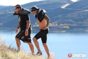 Kevin Gillotti - Spartan Sprint LA