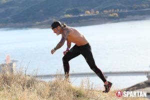 Kevin Gillotti - USAOCR Spartan Sprint LA