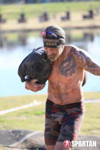 Kevin Gillotti - Spartan Sprint SoCal