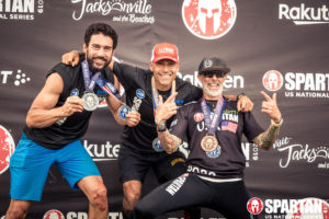 Kevin Gillotti - Spartan Super Florida US Champs 1