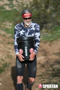 Kevin Gillotti - Spartan Super Arizona